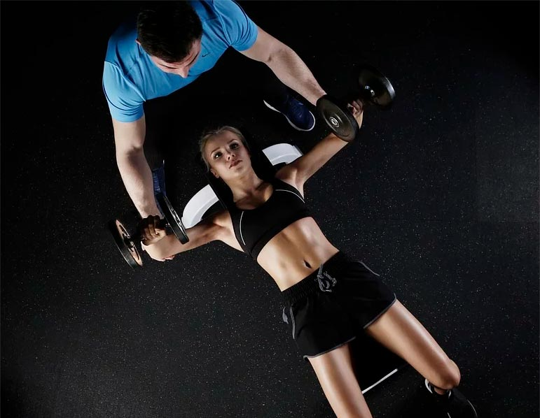 Personal Training Class